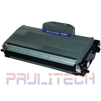 Toner Brother TN360 | DCP7030 DCP7040 HL2140 HL2150 MFC7320 MFC7840