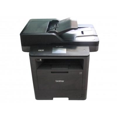 Impressora brother dcpl5652