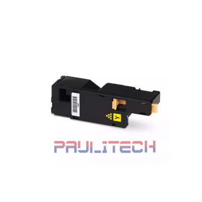 CARTUCHO DE TONER 106R01633 YELLOW ( PHASER 6000/6010/6015) - CX C/ 30