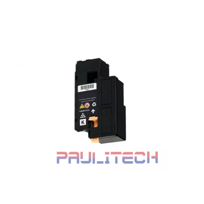 CARTUCHO DE TONER 106R01634 BLACK ( PHASER 6000/6010/6015) - CX C/ 20