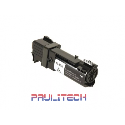 CARTUCHO DE TONER PHASER 6128 BLACK CARTUCHO DE 3,1K