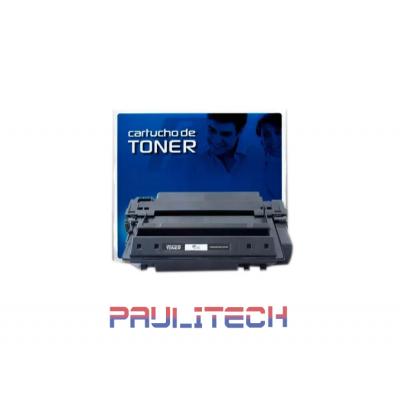 CARTUCHO DE TONER COMPATÍVEL Q7551X 13K CX C/ 4 PCS 71,97
